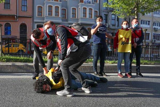 Valilik: 212 kişi gözaltına alındı