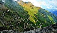 9 самых опасных дорог по всему миру