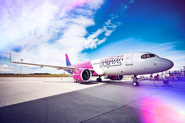 Romanya uyruklu dilencilere, Wizz Air ile uçak yolculuğu ve 60 Frank destek