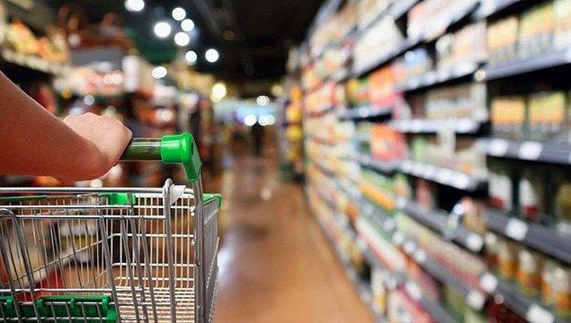Belirtilen uygulama zincir ve süper marketler için haftanın altı günü geçerli olacak, zincir marketler pazar günleri kapalı kalacak.