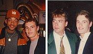 Фотодилер нашел старую коллекцию фотографий «таинственного» человека с голливудскими знаменитостями (15 фото)