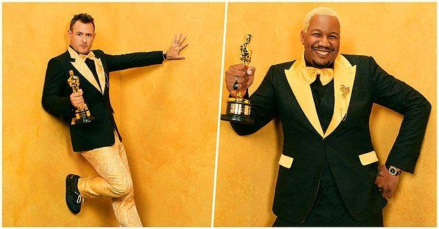 Geçtiğimiz günlerde yapılan Oscar töreninde de artık aday değil kazanan oldu bu film…