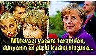 16 Yıllık Görevini Bırakacak Olan Almanya Başbakanı Angela Merkel'in Muazzam Yöneticiliğini Konuşmamız Lazım!