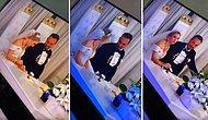 Düğünde, Takılan Altın Bilezikleri Sayıp Morali Bozulan Gelin