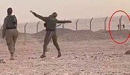 Видео, где египетские и израильские солдаты танцуют вместе на границе, набирает популярность в соцсетях