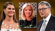 Причиной развода Билла и Мелинды Гейтс могла стать его бывшая, с которой он продолжал общаться и после женитьбы