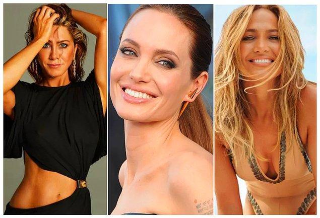 5. Dünyanın en güzel kadınlarından ilham alınarak oluşturulan mükemmel kadın karşısında fazlasıyla şaşırdık!