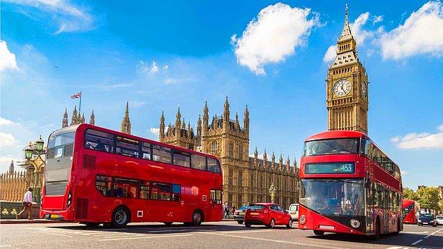 13. Katar sadece Türkiye'ye değil İngiltere'ye de oldukça büyük yatırımlar yapıyor. Havaalanı, market zincirleri ve British Airways'in hisselerine sahipler.