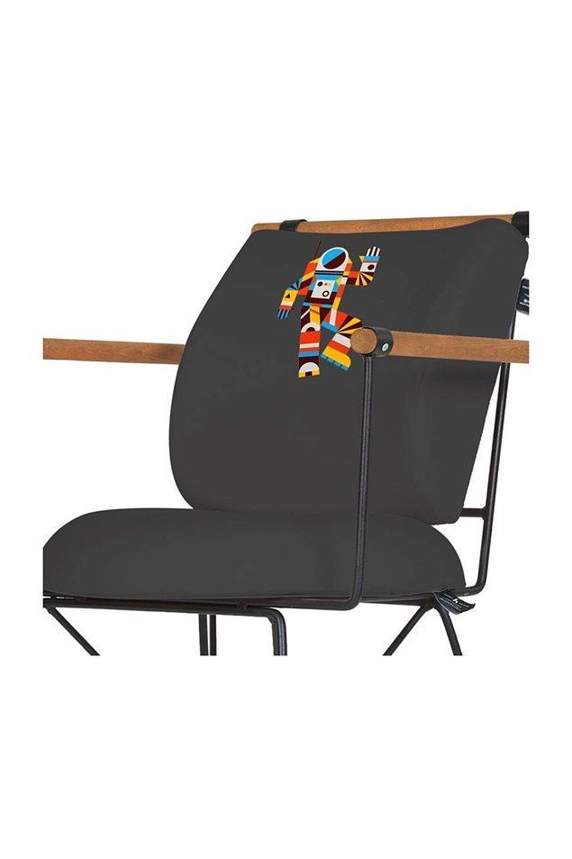 5. Veya koltuğunuzu değiştirmek istemiyorsanız.