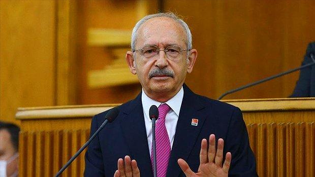 Bozdağ: Kılıçdaroğlu, 'Cumhurbaşkanlığına Ben Talibim' Deme Cesareti Gösteremiyor