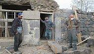 3 Bin 300 Yıllık Hitit Yazıtı Ev İnşaatından Çıktı: Kapı Sövesi Yapmışlar