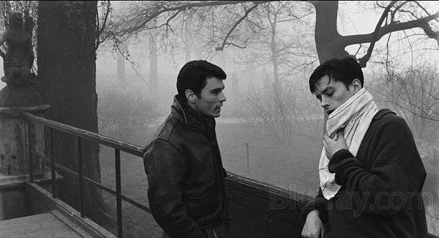 26. Rocco e i suoi fratelli (1960)
