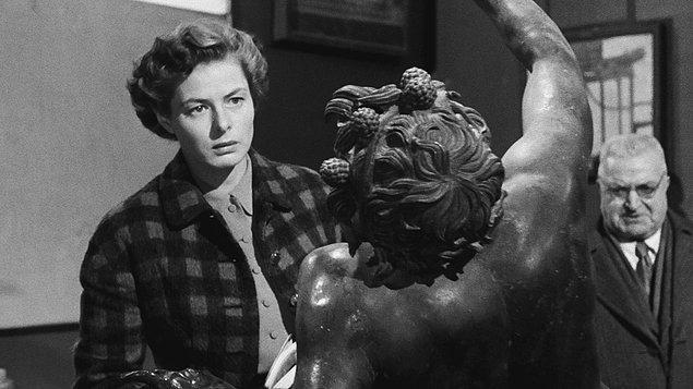 8. Viaggio in Italia (1954)