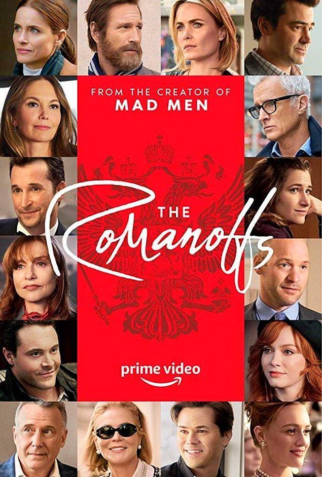 10. The Romanoffs