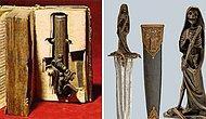 15 поистине выдающихся артефактов, которые вызывают много вопросов и восхищение у современного человека