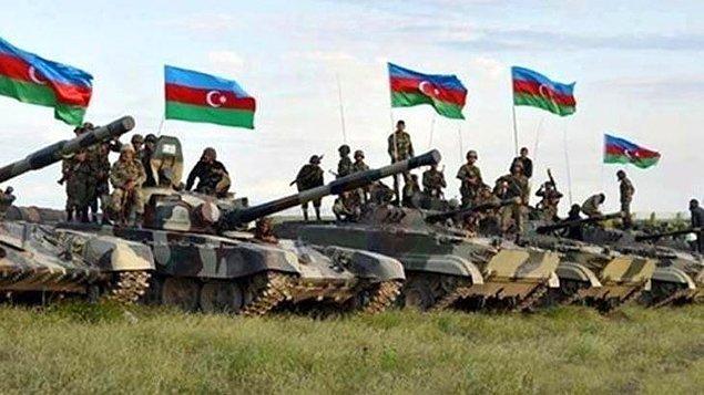 İsrail'in enerji ve ekonomik güvenliğinde Azerbaycan'ın yeri açık bunun yanında Azerbaycan'ın askeri ve güvenlik alanındaki en yakın dostu da İsrail'dir.