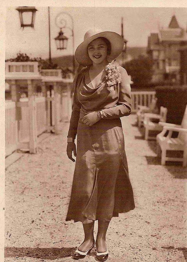 4. Keriman Halis Ece (1932)