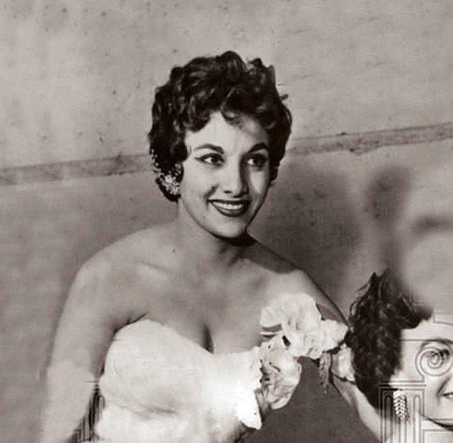 11. Suna Soley (1955)