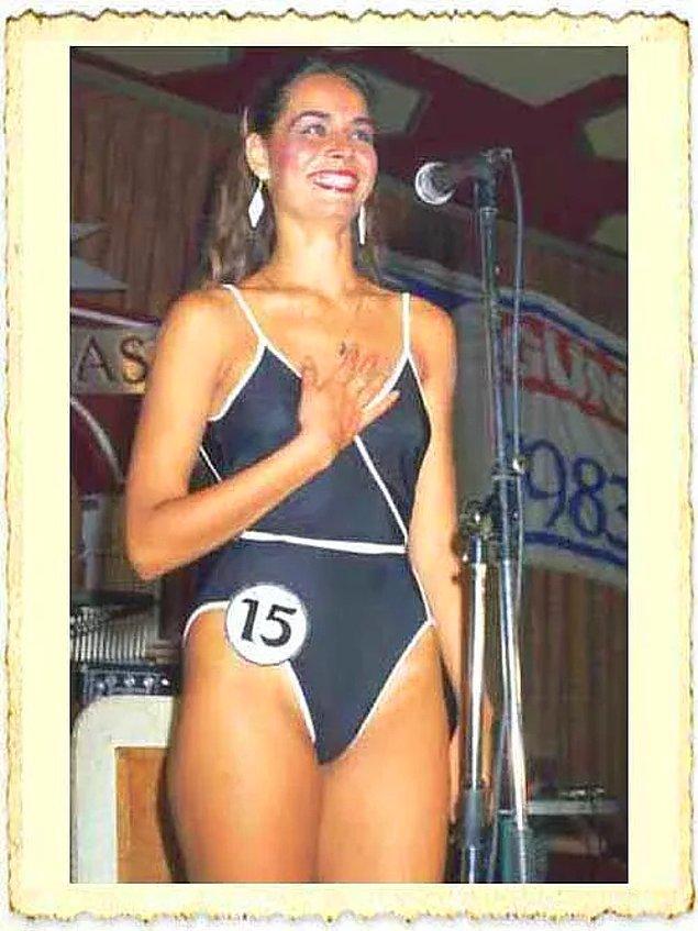 42. Neşe Erberk (1983)