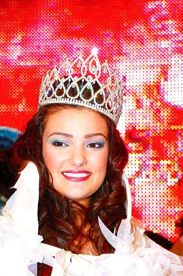 66. Merve Büyüksaraç (2006)