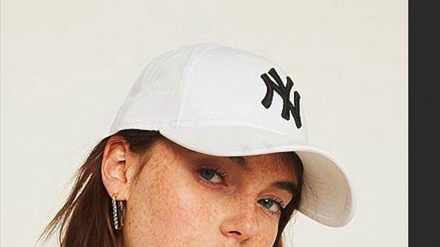 1. Bu şapkaların orijinallerinden farkı yok.