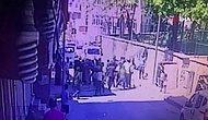 Beyoğlu'nda Kız Kaçırma Kavgası Meydan Muharebesine Dönüştü