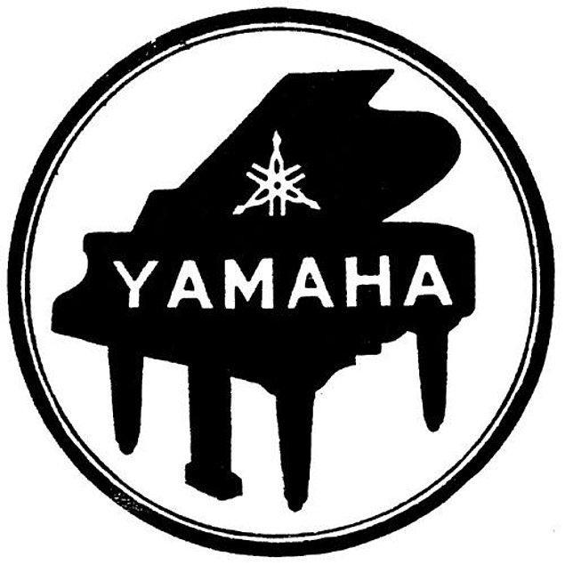 """17. """"Yamaha logosunun diyapazonlardan oluştuğunu hiç fark etmemiştim."""""""