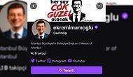 Ekrem İmamoğlu, Twitch Platformuna Katıldı
