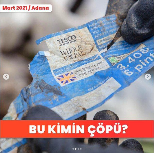 Türkiye'ye ithal edilen tüm bu yüksek miktardaki plastik atıkların uygun yollarla imha edilmediği için çevre kirliliğine sebep olduğunu görmek için uzman olmaya gerek yok.