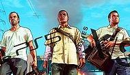 Bir Oyun Üç Nesil: GTA V'in Yeni Nesil Konsollara Geleceği Tarih Açıklandı