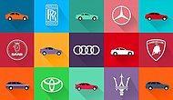 Тест: Сможете ли вы узнать марку автомобиля по логотипу?