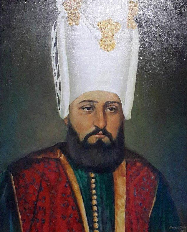 Padişah Deli İbrahim hükümdarlığı boyunca sadece bu konuyla gündemde kalmadı.
