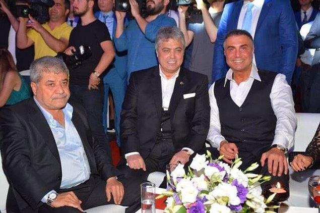 16. Cengiz Kurtoğlu