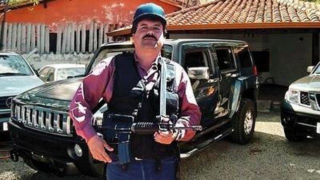 Bu yüzden de El Salvador'a kaçmaya karar verdi fakat yoldayken polisler tarafından yakalandı.