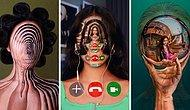 То, что корейская художница делает со своим лицом, взрывает умы людей (20 новых фото)