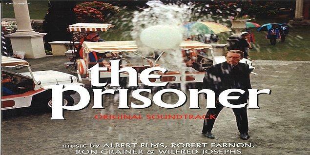 8. The Prisoner(1967)
