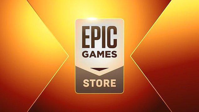 Epic Games oyun dünyasının devlerinden