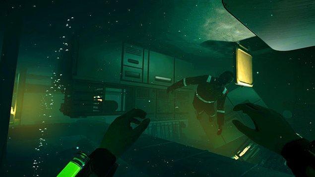 10. FREEDIVER: Triton Down