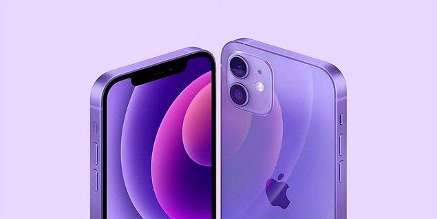 2. iPhone 12