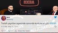 Kemal Kılıçdaroğlu'nun Jahrein'le Gerçekleştirdiği Twitch Yayını Sonrasında Sosyal Medya Yıkıldı!