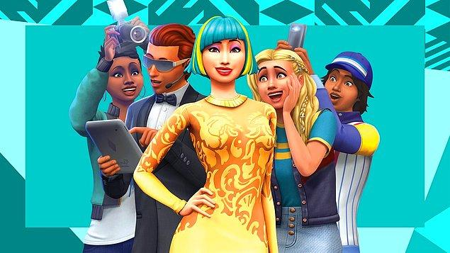 18. The Sims 4 - 279,99 TL