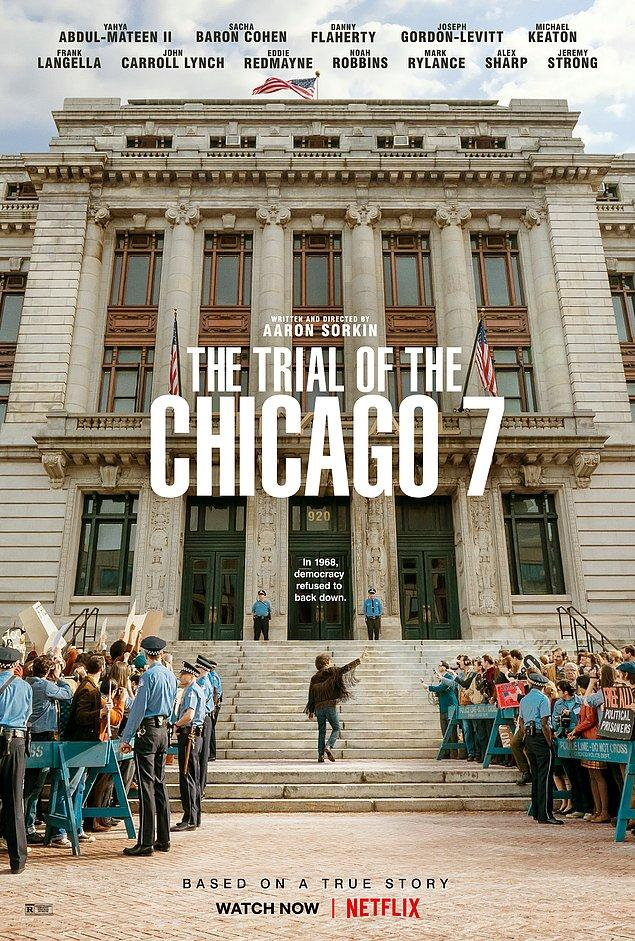 8. The Trial of the Chicago 7
