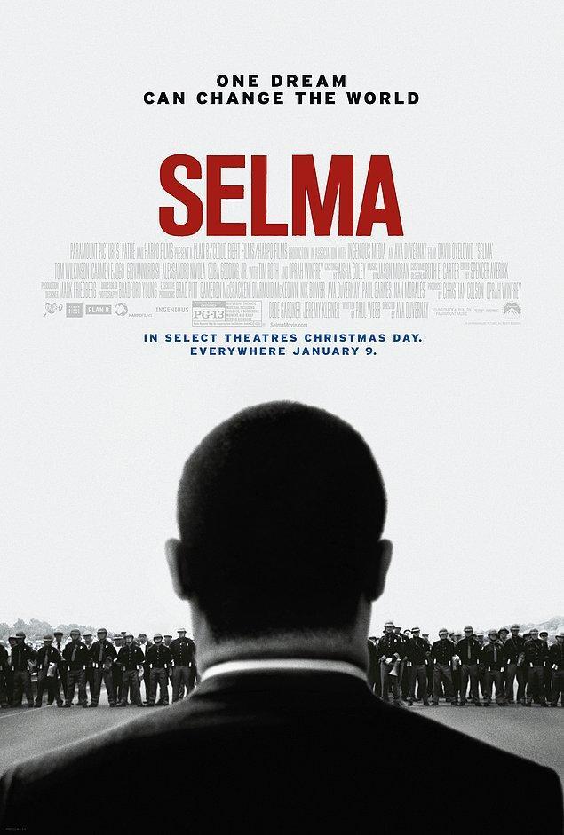14. Selma