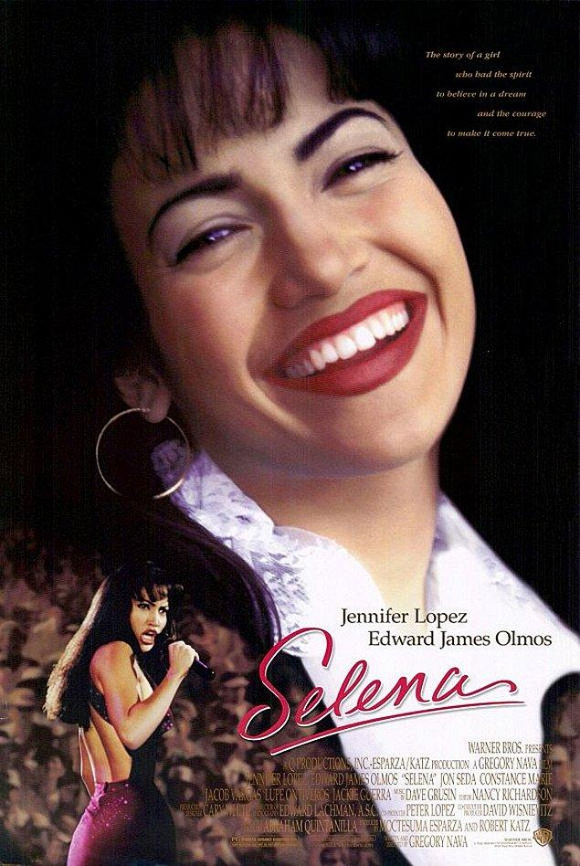 34. Selena