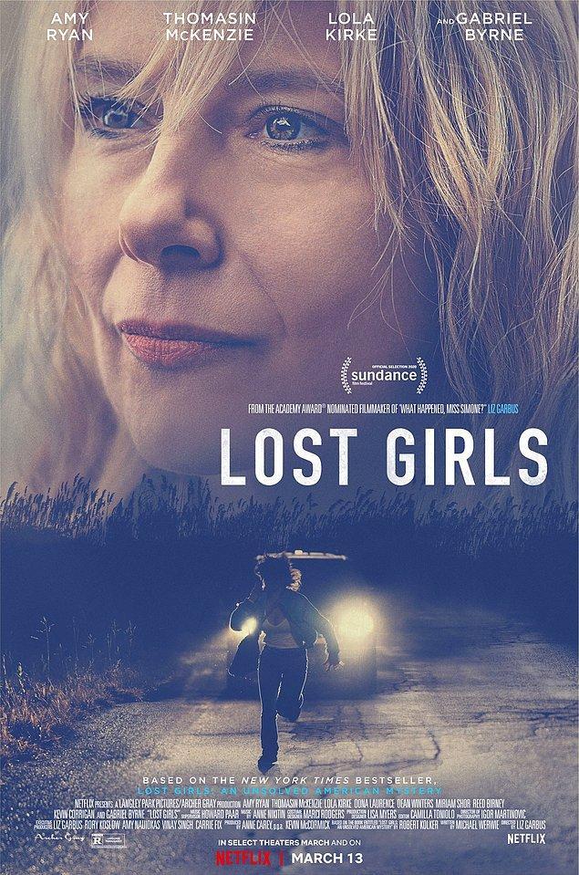 40. Lost Girls