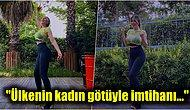 Yaptığı Oryantal Dansı Nedeniyle Habetürk'ten Kovulan Hande Sarıoğlu'ndan Yeni Paylaşım Geldi!