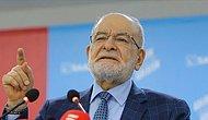 Karamollaoğlu: 'Başta İçişleri Bakanı Olmak Üzere Tüm İsimler İstifa Etmeli'