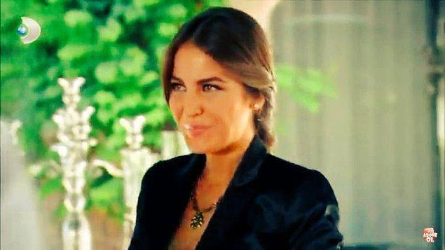 Sarıoğlu'nu biz ilk Aşk-ı Memnu'daki düğün organizatörü rolüyle gördük.