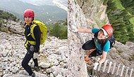 Dağ Tırmanışı İçin Türkiye'ye Gelen Yana Kryvosheıa'dan 20 Gündür Haber Alınamıyor
