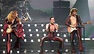 """Победитель """"Евровидения"""" сдал тест на наркотики после того, как зрители подумали, что он употреблял кокаин в прямом эфире"""